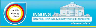 Innung für Sanitär-, Heizung- und Klimatechnik Flaschnerei Nürnberg/Fürth